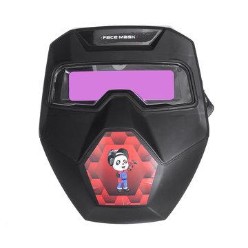 [Bril of masker] Auto lasfilters Masker Lassershelm Arc Tig Mig lasbril Bril Veiligheid Beschermend lassen