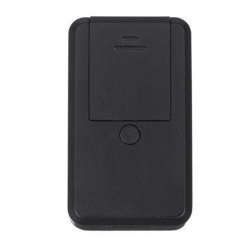 GF-19 Mini Wireless GPS Miniature Tracker Anti-zoeker Locator Real Time Tracking Device