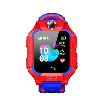Anti-verloren Smart Watch LSB Tracker SOS Oproep IP67 Waterdicht voor kinderen Kinderen Spraakchat Foto nemen
