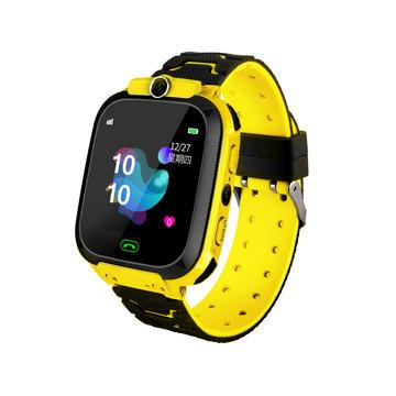 Anti-verloren Smart Watch LSB Tracker SOS Bel SIM-geschenken voor kindkinderen