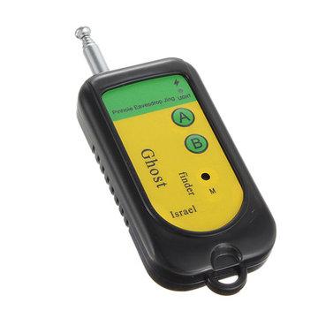 Anti Spy Cell Phone Signal Bug RF Camera GSM Apparaat Detector 2600Mhz