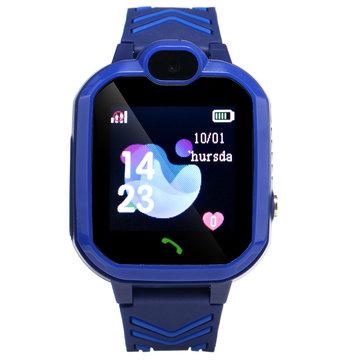Smart Watch Game Camera SIM Waterdichte Tracker SOS Oproep Anti-verloren voor kinderen Kind Kinderen Locator Apparaat