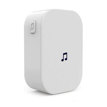 Nieuwe M2D Home Security 100DB 300 M Afstandsbediening Draadloze Video Deurbel 433 MHz Waterdichte EU US Plug Smart Wifi Deurbel Chime