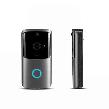 M10 Videovoorraad 720P 15FPS 100MP WIFI XSH CAM UBELL-APP Bidirectionele spraakintercom