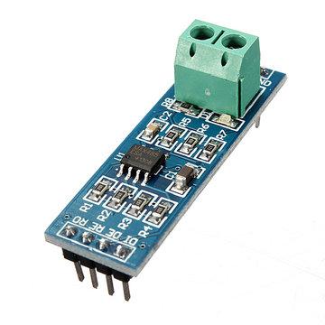5V MAX485 TTL naar RS485 Converter Module Board Geekcreit voor Arduino - producten die werken met officiële Arduino-boards