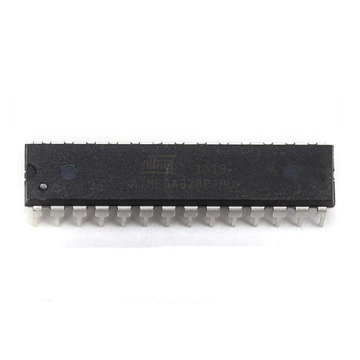 Originele Hiland Main Chip ATMEGA328 IC Chip Voor DIY M12864 Transistor Tester Kit
