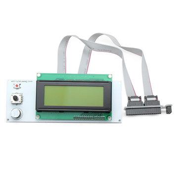3D Printer RAMPS1.4 LCD2004 Grafische Matrix Display Modul van de Controller
