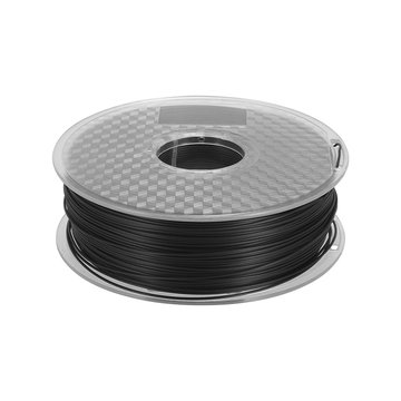 TWEE TREES® 1 KG 1,75 mm koolstofvezel PLA filament voor 3D-printer