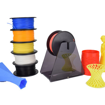 Easythreed® 250g / rol 1.75mm PLA 3D-printergloeidraad
