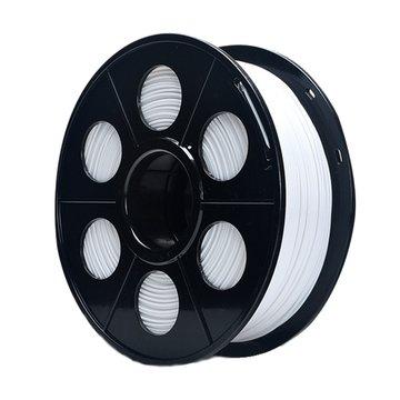 KCAMEL® 1,75 mm 1KG Wit Nylon gloeidraad voor 3D-printer