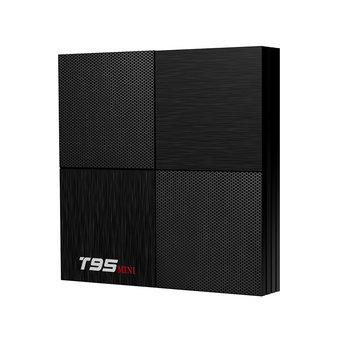 T95 Mini Allwinner H6 2GB RAM 16GB ROM Android 9.0 4K 6K H.265 TV Box