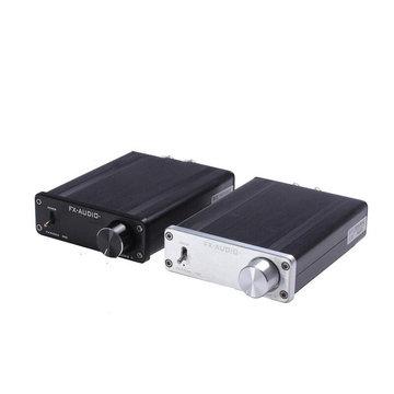 FX-Audio FX-502A 50Wx2 TA2024 TA2021 HIFI Digitale stroomversterker