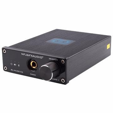 FX-Audio BL-MUSE-03 bluetooth 4.2 CSRA64215 Audio-ontvanger DAC-decodering Lossless MINI HiFi Geluidskwaliteit Hoofdtelefoonuitgang Versterker