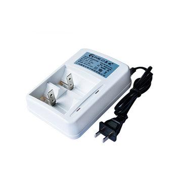 Palo NC25 2 Slot Almighty AA AAA CD Oplaadbare batterijoplader