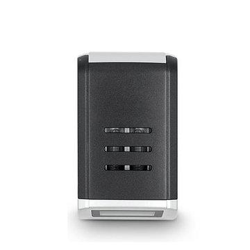4 Slots LCD Display Smart Intelligent Battery Charger voor AA / AAA NiCd NiMh oplaadbare batterijen