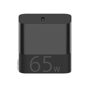 ZMI 65W USB Type-C laderadapter PD3.0 snellaadstekker met 5A USB-C naar USB-C kabel voor iPhone 11 Pro Max Xr voor Xiaomi Mi9 Huawei P30